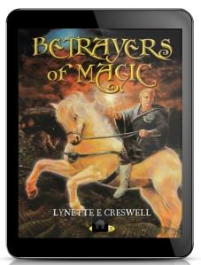 Betrayers of Magic