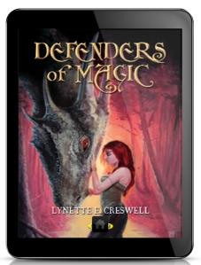 Defenders of Magic