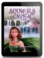 Sinners of Magic Ereader
