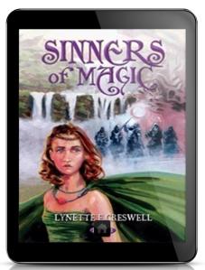 Sinners of Magic Ereader