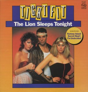 Tight+Fit+-+The+Lion+Sleeps+Tonight+-+LP+RECORD-393014
