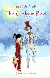 The_Colour_Red_Front_Cover
