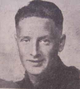 Justice Stanley Lane - my grandad
