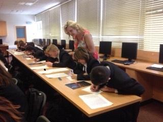 Barnes Wallis Academy Lynette S Blog