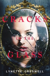 Cracks in the Glass Actual Book Cover