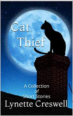 Cat Thief - Short Story Compilation
