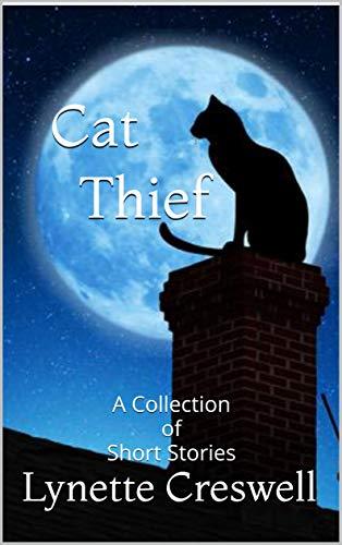Cat thief Amazon cover